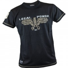 Legal Power triko Orlice XXXL khaki