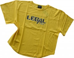 LEGAL POWER RAG-TOP XL černá