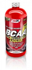 Aminx BCAA New Generation 1l