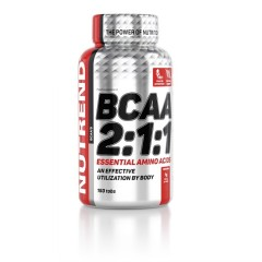 Nutrend BCAA 2:1:1 150T.