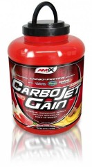 Amix CarboJet™ Gain 15 4000g