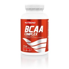 Nutrend BCAA COMPLEX 120cps.
